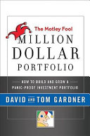 The Motley Fool Million Dollar Portfolio