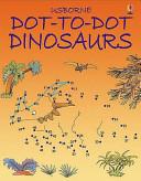 Dot to Dot Dinosaurs