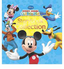 Disney Mickey Mouse Clubhouse Storybook Collection