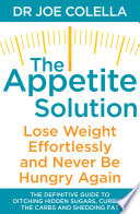 The Appetite Solution Book
