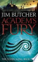Academ s Fury
