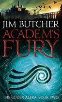 Academ's Fury image