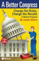 A Better Congress Book