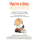 You re a Star  Snoopy