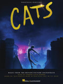 Cats   Movie Piano Vocal Selections