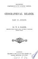 Blackie s comprehensive school series Book