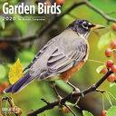 2020 Garden Birds