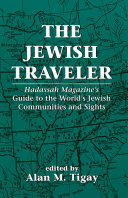 Pdf The Jewish Traveler Telecharger