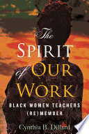 The Spirit of Our Work