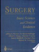 Surgery Book