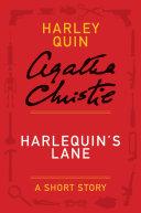 Harlequin s Lane