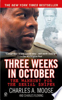 Download Three Weeks in October Book