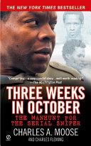 Three Weeks in October Pdf/ePub eBook