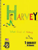 Harvey  Who s Good at Nothing
