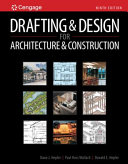 Drafting and Design for Architecture   Construction