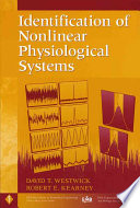 Identification of Nonlinear Physiological Systems Book