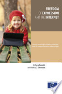 Freedom of expression and the Internet