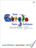 How Google Tests Software Book PDF