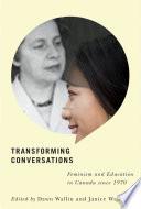 Transforming Conversations