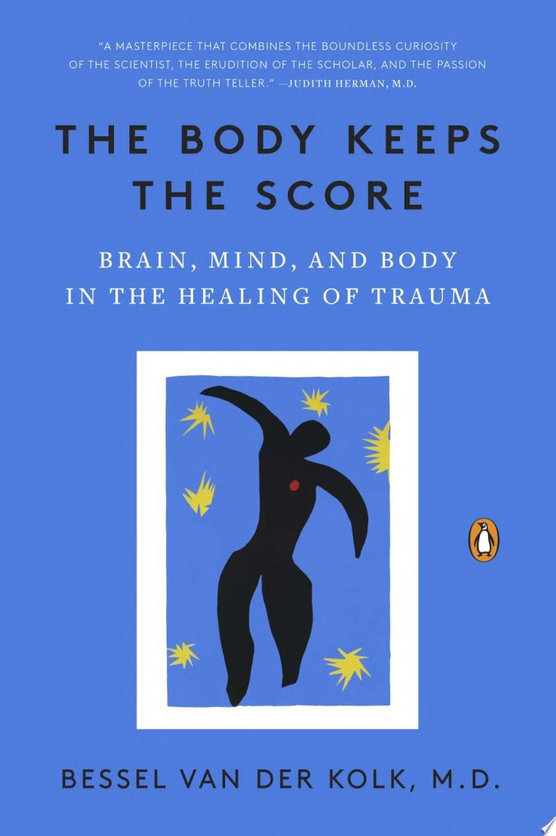 The Body Keeps the Score image
