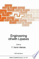 Engineering Of With Lipases