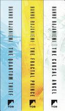 The Jean le Flambeur Trilogy Pdf/ePub eBook