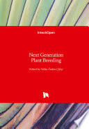 Next Generation Plant Breeding Book