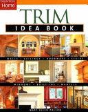 Trim Idea Book