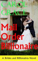 Mail Order Billionaire Pdf/ePub eBook