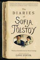 Pdf The Diaries of Sofia Tolstoy Telecharger