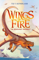 The Dragonet Prophecy