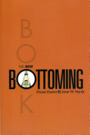 The New Bottoming Book Pdf