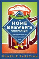 The Homebrewer S Companion PDF