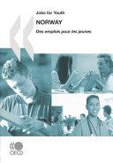Jobs for Youth/Des emplois pour les jeunes: Norway 2008 Pdf/ePub eBook