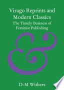 Virago Reprints and Modern Classics