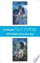 Harlequin Nocturne October 2015 Box Set PDF