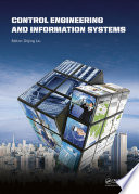Control Engineering and Information Systems Book