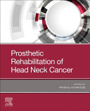 Prosthetic Rehabilitation of Head Neck Cancer