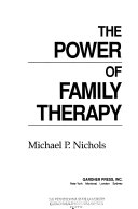 The Power of Family Therapy