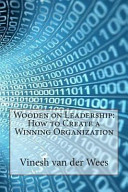 Wooden on Leadership Book