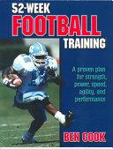 52 week Football Training