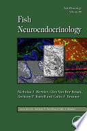 Fish Physiology Fish Neuroendocrinology Book PDF