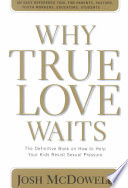 Why True Love Waits