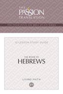 The Book of Hebrews Pdf/ePub eBook