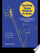 Teaching Young Children To Draw Book PDF