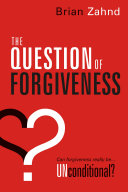 The Question of Forgiveness