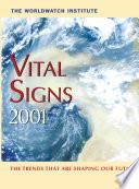 Vital Signs 2001 Book PDF