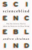 Pdf Scienceblind