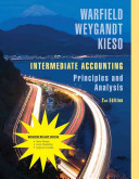 Intermediate Accounting Book PDF