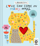 Love Can Come in Many Ways Book PDF